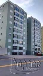 Apartamento à venda com 2 dormitórios em Canudos, Novo hamburgo cod:13660