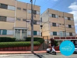 Apartamento com 1 dormitório para alugar por R$ 600,00/mês - Jardim dos Estados - Poços de