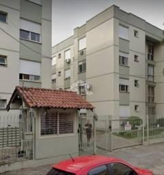 Apartamento à venda com 1 dormitórios em Jardim do salso, Porto alegre cod:9921248