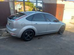 Ford Focus 2.0 Duratech 2009