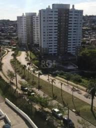 Apartamento à venda com 3 dormitórios em Jardim carvalho, Porto alegre cod:LI50879298