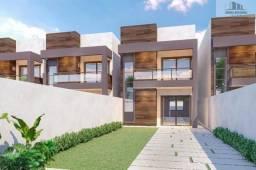 Casa duplex em rua privativa com 3 suites no eusebio