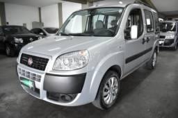 Fiat doblÒ 2018 1.8 mpi essence 7l 16v flex 4p manual