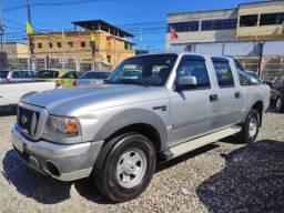 Ford Ranger (Cabine Dupla) Ranger XLS 4x2 2.3 16V (Cab Dupla)