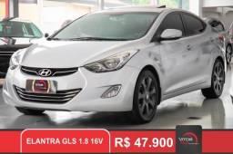 Hyundai Elantra GLS 1.8 16V Aut. 2012 Flex