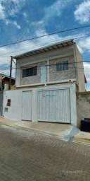 Casa com 2 dormitórios para alugar, 180 m² por R$ 800,00 - Jardim Nova América - Hortolând