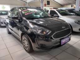 Ford Ka SE 1.0 Flex - 2019 - Completo - 22 mil km - Impecável