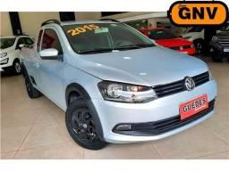 Volkswagen Saveiro 1.6 Trendline Ce Flex+Gnv 2015!!!!