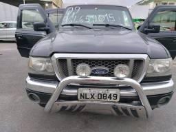 Ranger XLT 2009