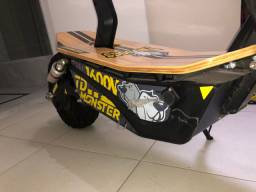 Patinete Elétrico Scooter Monster 1600w