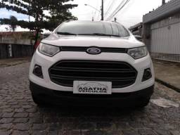 Ford Ecosport Freestyle 1.6 Flex - Completo