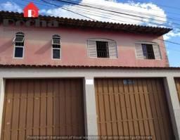 Setor Tradicional (Planaltina-DF) - Vendo ou troco (casa + 2 apartamentos)