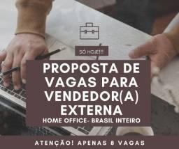 Vagas Vendedor Online