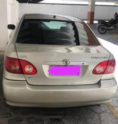 Corolla 2007 XEI