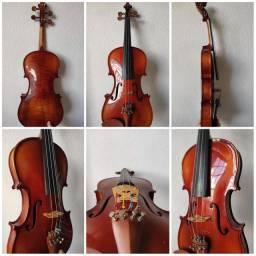 Violino italiano