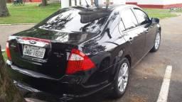Fusion 2010, V6 AWD