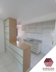 Alugo apartamento no Residencial Amazônia