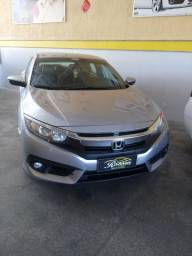 Vendo Honda Civic EX