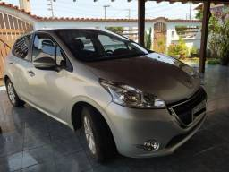 Peugeot 208 active pack 1.5 completo manual