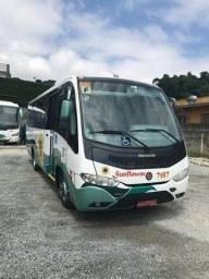 Micro Ônibus Marcopolo Senior C/ Elevador Vw 9.150 Executivo