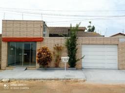 Excelente casa 3q + área gourmet (Goianira)