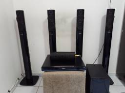 Home Theater 5.1 HTS5591/51 | Philips