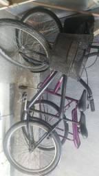 2 bicicletas a venda