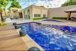 Casa nova no Eusébio