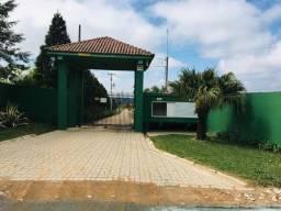 Área Rural com pasto e grama em São José dos Pinhais