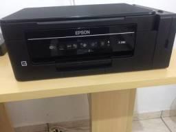 Impressora Epson L396 para conserto ou retirada de peças