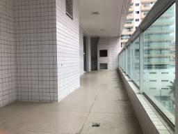 JB - Apartamento ALTO padrão 2 dorms c/ 2 suítes, 2 quadras do MAR