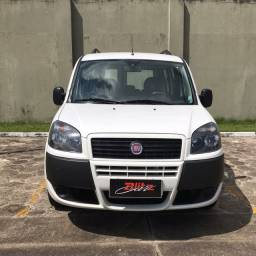 Fiat Doblo Freestyle 1.6