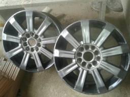 Vendo rodas 15 multifuros 500reais