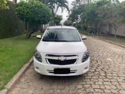 Chevrolet Cobalt LTZ 1.4 Faço Financiamento!