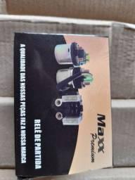 Rele de partida Maxx Premium da Fazer 250 2017