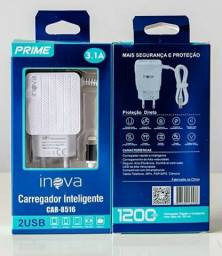Carregador IPhone - Inova