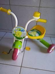 Triciclo infantil (unissex)