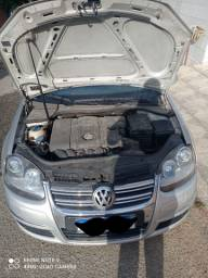VW Jetta 2.5