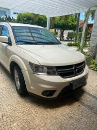 Dodge Journey Blindada SXT 2015