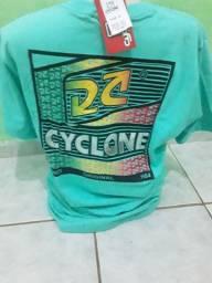 Camisas cyclone