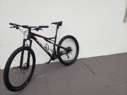 Bicicleta Full Specialized Epic - Tamanho L