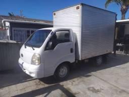 Kia bongo loja móvel, food truck, motorhome