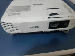 Projetor Epson Powerlite X24+