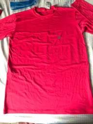 Camisa de proteção solar Tam M