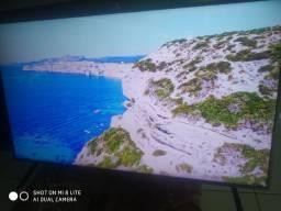 "Smart tv 50"" 4k Samsung"