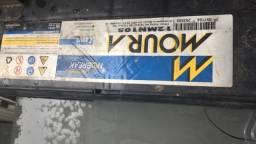 Bateria estacionária Moura 105A