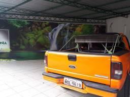 Ranger 2008 cabine simples completa