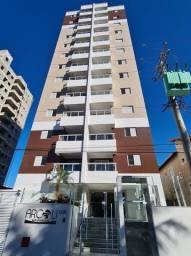 20207# Canto do Forte* Locação* Apartamento c/2 dorms* Praia Grande