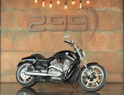 Harley-Davidson V-ROD Muscle 2012 Bem Conservada | 23.282Kms