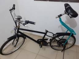 Bicicleta Elétrica Wyong em bom estado